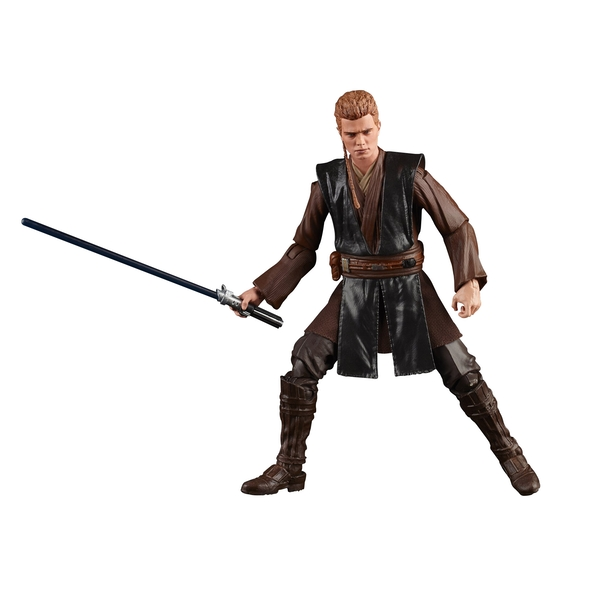 Anakin Skywalker (Star Wars) The Black Series Action Figure - Image 1
