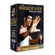 The Bruce Lee Collection DVD