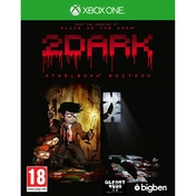 2Dark Steelbook Edition Xbox One Game