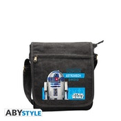 Star Wars - R2D2 Small * Messenger Bag