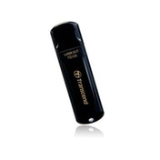 Transcend JetFlash 16GB USB 3.0 Black USB Flash Drive