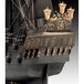 Black Pearl (Pirates of the Caribbean Salazar's Revenge) 1:72 Scale Level 5 Limited Edition Revell Model Kit - Image 2