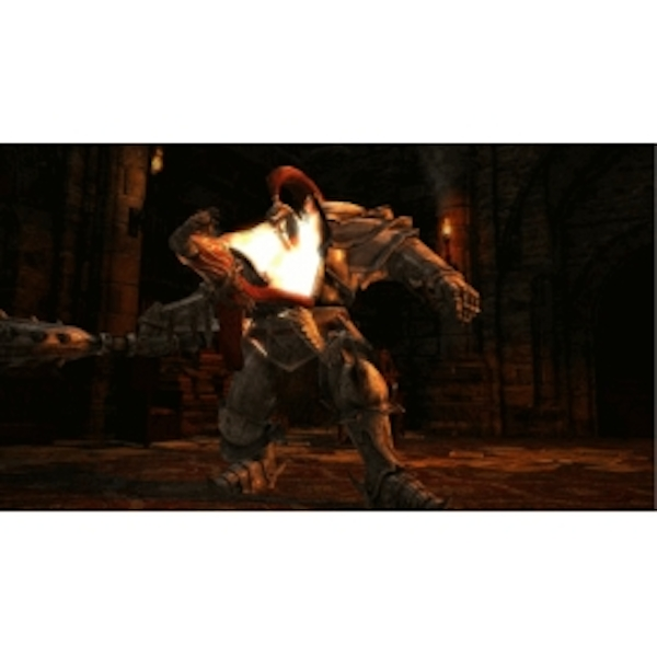 Castlevania Lords of Shadow Game Xbox 360 - Image 6