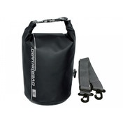 Overboard Waterproof Dry Tube Bag, Black - 5 Litre