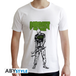 Watch Dogs 2 - Night Of The Dedsec Men's XX-Large T-Shirt - White - Image 2
