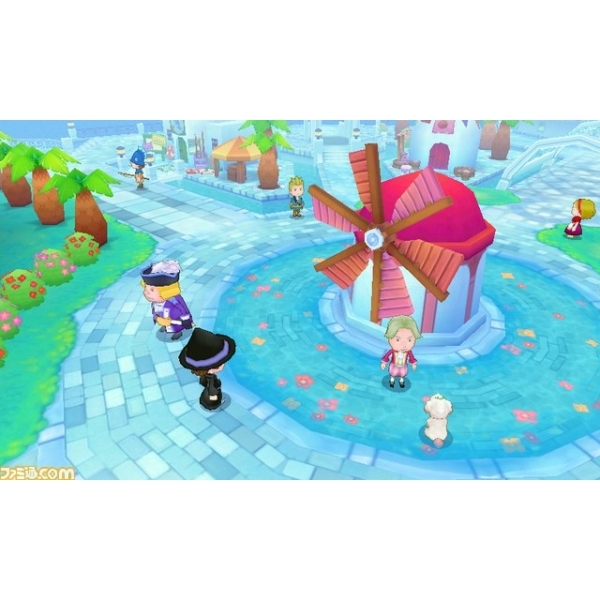 Fantasy Life 3DS Game - Image 3