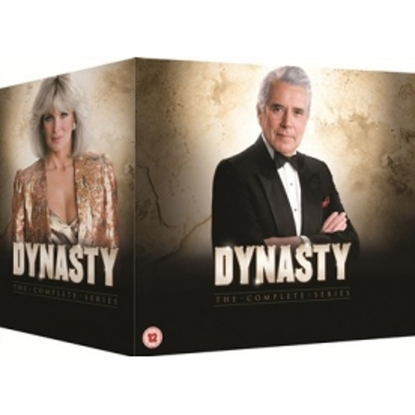Dynasty - Complete DVD