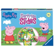 Ravensburger Peppa Pig Surprise Slides Game