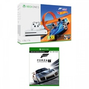 Microsoft Xbox One S 1TB Forza Horizon 3 Hot Wheels Console + Forza Motorsport 7