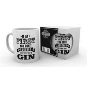 Let There Be Gin - Try A Gin Mug
