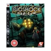 Bioshock Game PS3