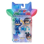 PJ Masks Light Up Figure 2 Pack - Cat Boy & Romeo