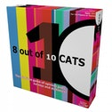 8 Out of 10 Cats The Board Game