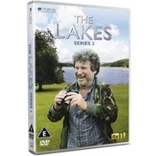 The Lakes: Series 2 DVD
