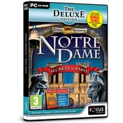 Notre Dame Secrets of Paris Deluxe Edition PC Game