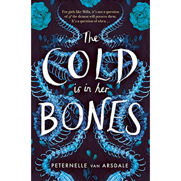 The Cold is in Her Bones  Paperback / softback 2019