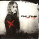 Avril Lavigne Under My Skin CD