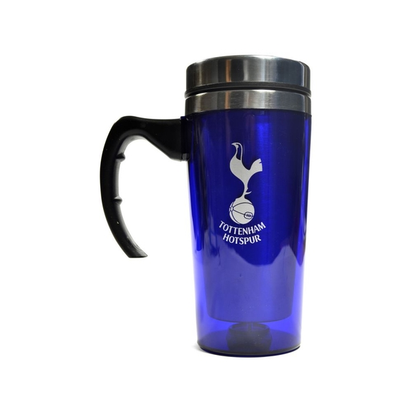 Spurs Travel Mug