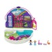 Polly Pocket Cactus Rainbow Dream Purse Compact Play Set - Image 2