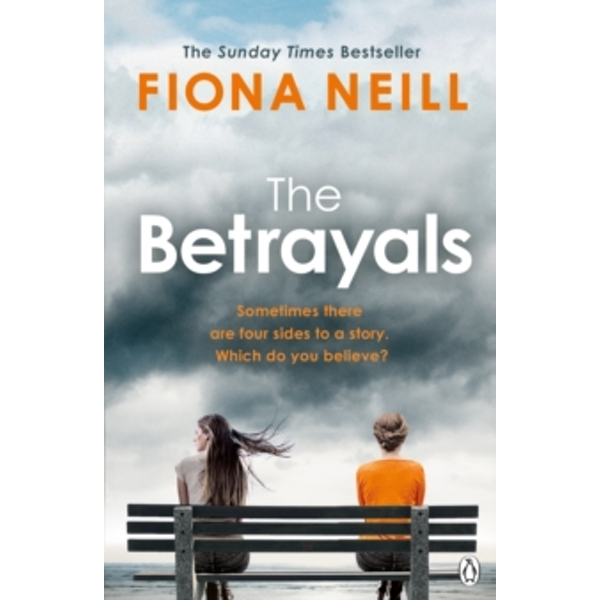 The Betrayals : The Richard & Judy Book Club pick 2017