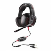 Plantronics GameCom 367 Closed Ear Gaming Headset PC