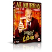 Al Murray Barrel Of Fun Live DVD