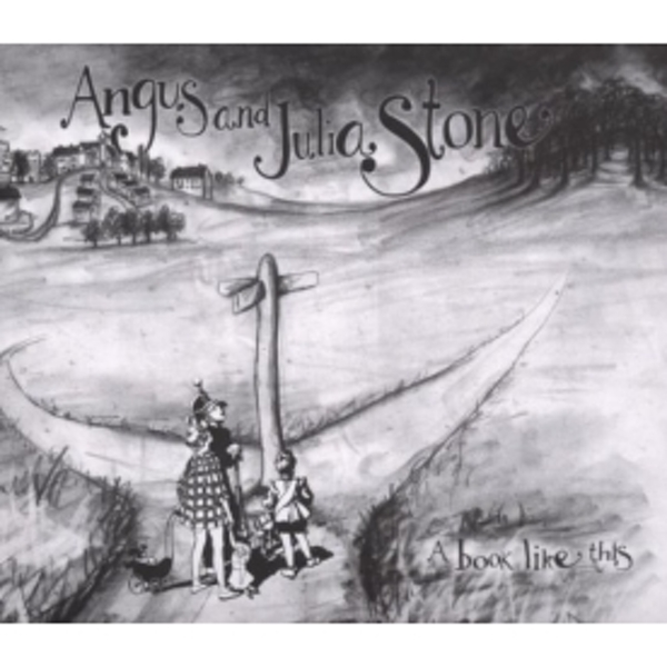 Angus And Julia Stone - A Book Like This CD