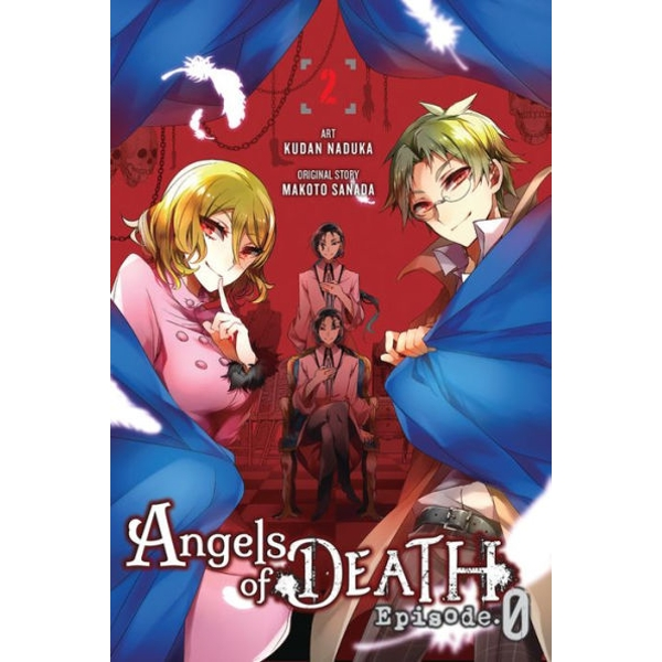 Angels of Death Episode.0, Vol. 2