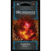 Android Netrunner LCG Crimson Dust Data Pack