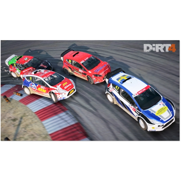 Dirt 4 Day One Edition PC Game - Image 9
