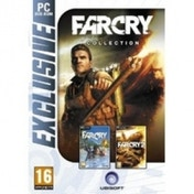 Far Cry Collection Game PC