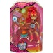 Cave Club - Wild About Bbqs Playset + Emberly Doll - Image 2