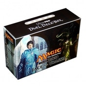 Ultra Pro Magic The Gathering Duel Deck Box Jace Vs Vraska