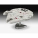 Millennium Falcon Star Wars 1:241 Scale Easy Click Revell Model Kit Bag - Image 2