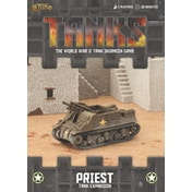 TANKS - American Priest Expansion