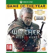 ecba3dd3986 The Witcher 3 Wild Hunt Game Of The Year (GOTY) Xbox One
