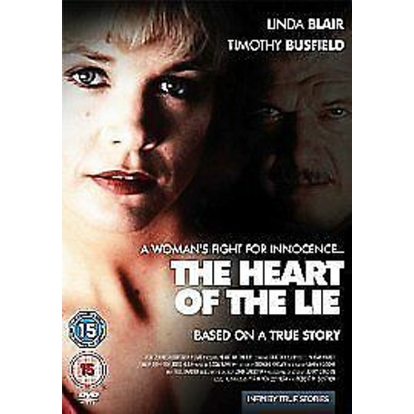 The Heart Of The Lie DVD