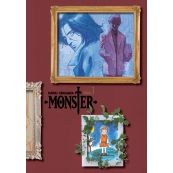 Monster, Vol. 3 : The Perfect Edition : 3