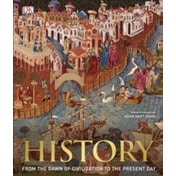 History: From the Dawn of Civilization to the Present Day by DK (Hardback, 2015)