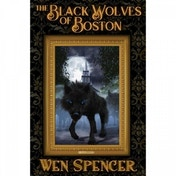 Black Wolves Of Boston Hardcover