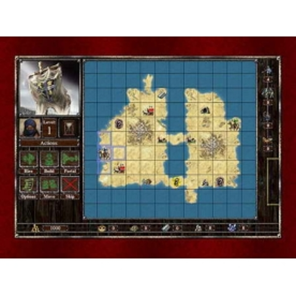 Empires & Dungeons 2 the Sultanate Game PC - Image 3