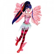 Musa - Winx Club 11.5-inch Deluxe Fashion Doll Sirenix