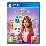 My Universe Fashion Boutique PS4 Game