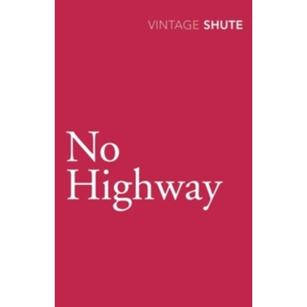 No Highway by Nevil Shute Norway (Paperback, 2009)