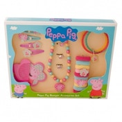 Peppa Pig Bumper Jewellery & Hair Accessory Set