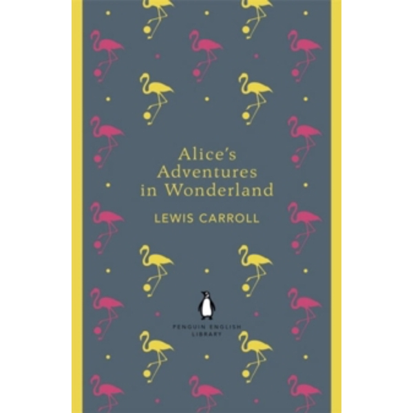 Alice's Adventures in Wonderland and Through the Looking Glass by Lewis Carroll (Paperback, 2012)