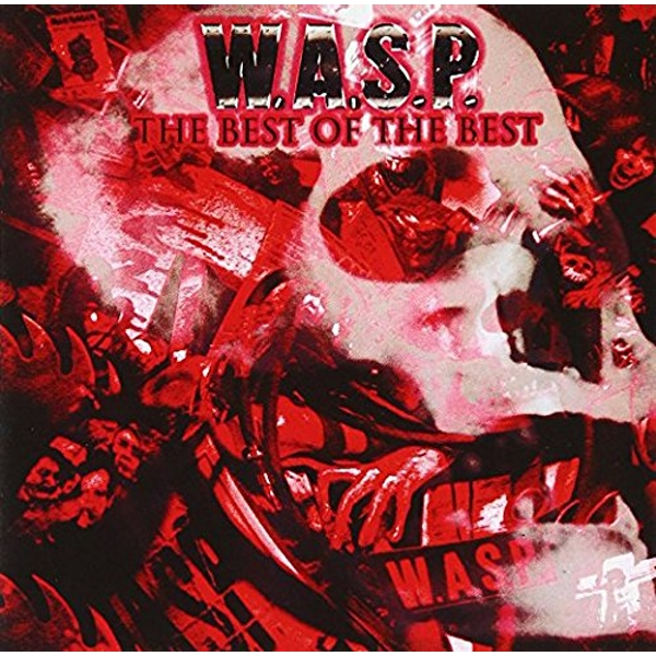 W.A.S.P. - The Best Of The Best Vinyl