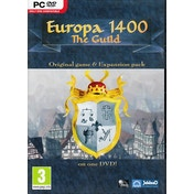 Europa 1400 Gold Edition PC Game