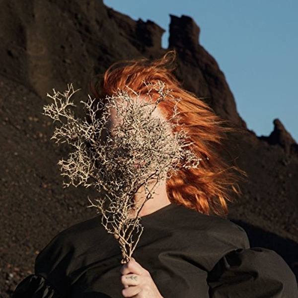 Goldfrapp - Silver Eye Limited Edition Clear Vinyl