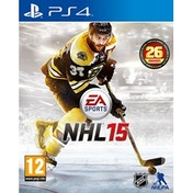 NHL 15 PS4 Game